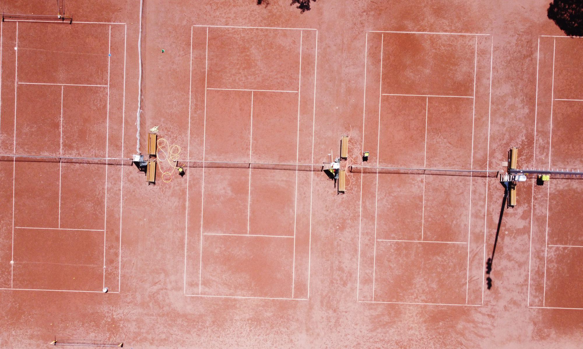 Tennisschule Perchtoldsdorf